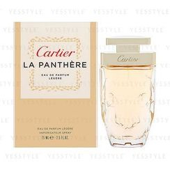 Cartier - Panthere Legere Women EDP