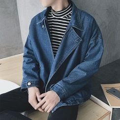 JORZ - Plain Denim Jacket