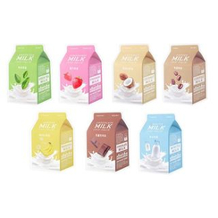 A'PIEU - Milk One Pack 1pc (7 Flavors)