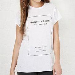 Obel - Lettering T-Shirt