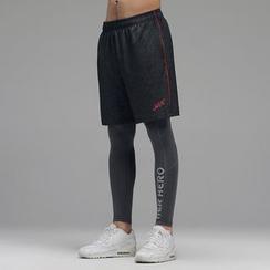 Sylphlike Loli - Sport Shorts