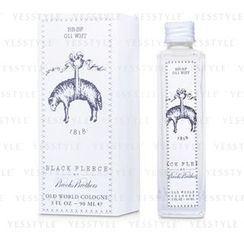 Brooks Brothers 布克兄弟 - Black Fleece White Cologne Splash