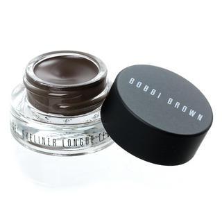 Bobbi Brown - Long Wear Gel Eyeliner #08 Black Plum Ink