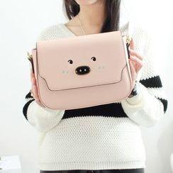 Princess Carousel - Pig Shoulder Bag