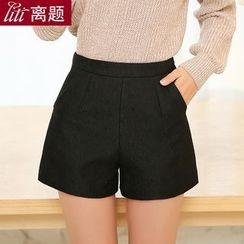 LITI - A-line Shorts