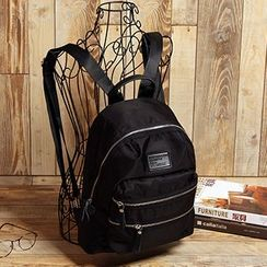 MooMoo Bags - Oxford Backpack