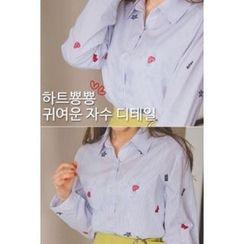 migunstyle - Pattern Shirt (2 Designs)