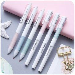 Momoi - Retractable Pen Set / Refills