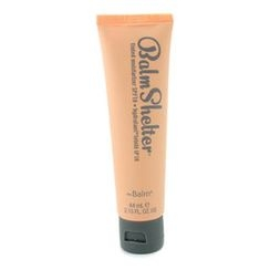TheBalm - BalmShelter Tinted Moisturizer SPF 18 - # Light/ Medium