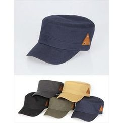 STYLEMAN - Triangle Patch Military Cap