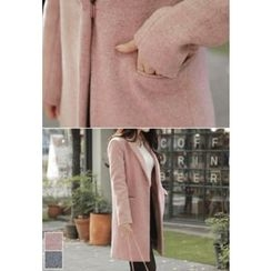 MyFiona - Welt-Pocket Slim-Fit Coat