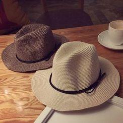 Pompabee - Straw Hat
