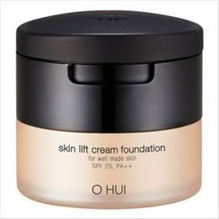 O HUI - Skin Lift Cream Foundation 30ml SPF25, PA++ (#02)