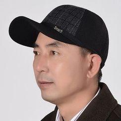 Doonie - Panel Baseball Cap