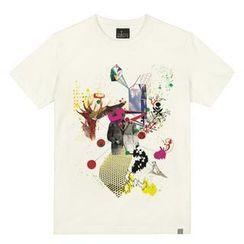 the shirts - Print T-Shirt