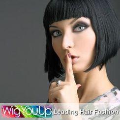 WigYouUp - Bob 短直假髮