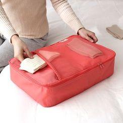 Lazy Corner - Travel Toiletry Bag