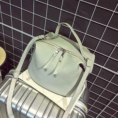 Nautilus Bags - 人造皮单肩包