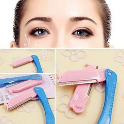 TATA SHOP - Eyebrow Razor
