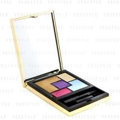 Yves Saint Laurent - Couture Palette (5 Color Ready To Wear) #11 Ballets Russes