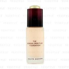Kevyn Aucoin - The Sensual Skin Fluid Foundation - # SF02