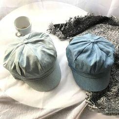 Hats 'n' Tales - Octagonal Cap