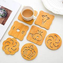 Fun House - Wooden Coaster