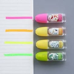 Homey House - Mini Highlighter Pen