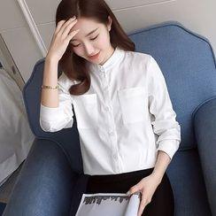 Romantica - Long-Sleeve Shirt