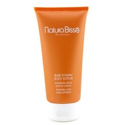 Natura Bisse - C+C Vitamin Body Scrub