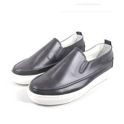 Ohkkage - Slip-On Shoes