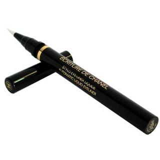 Chanel - Ecriture De Chanel Liquid Eyeliner