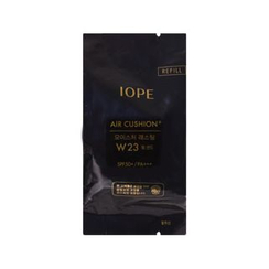 IOPE - Air Cushion Moisture Lasting SPF50+ PA+++ Refill Only (#W23 Warm Sand)