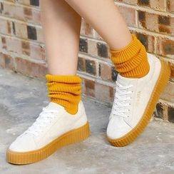 Renben - Platform Sneakers