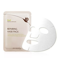 Secret Key - Snail+EGF Repairing Mask Pack 1pc