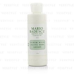 Mario Badescu - Super Rich Olive Body Lotion (For All Skin Types)