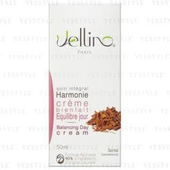 Vellino - Balancing Day Cream (Sandalwood)
