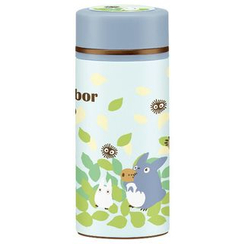 Skater - My Neighbor Totoro Stainless Mug Bottle 200ml