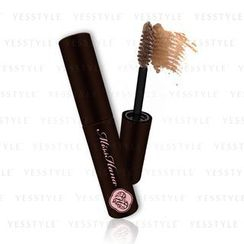 Miss Hana - Lasting Eyebrow Mascara (#03 Light Brown)