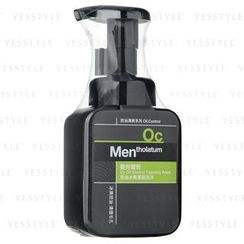 Mentholatum - Men OC Icy Oil Control Foaming Wash