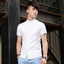 WOOG - Short-Sleeve Shirt