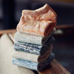 Shopin - Mélange Socks