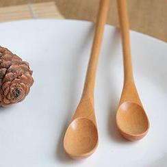 Kawa Simaya - Wooden Spoon