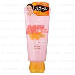 Kose - Softymo Mineral Wash - Moisture (Pink)