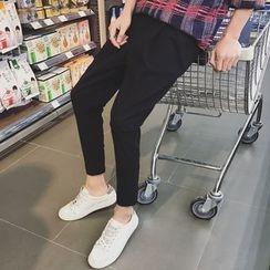 子俊 - 锥形哈伦裤