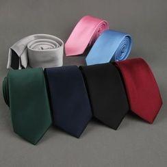 Puddingbird - Plain Tie