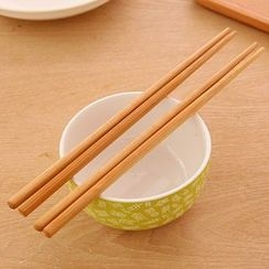SunShine - Wooden Chopsticks