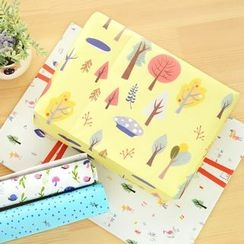 Show Home - Wrapping Paper Book