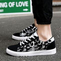 Rizmond - Printed Sneakers