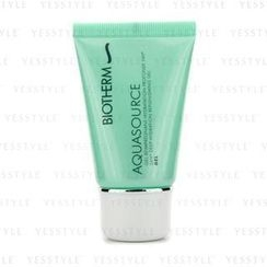 Biotherm 碧欧泉 - Aquasource Deep Hydration Replenishing Gel (Normal/Combination Skin)
